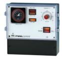 Блоки управления фильтрацией и нагревом