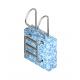 Лестницы, поручни и крепления для бассейна Ширина (мм) 520 [мм]