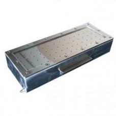 """Гейзер 140х400, пленка, AISI 304, 2"""", Аквасектор (20 м³/ч)"""