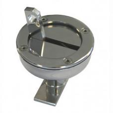 Канатодержатель откидной, пленка (AISI 316)