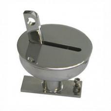 Канатодержатель откидной, плитка (AISI 316)