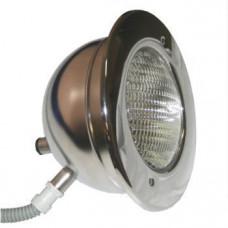 Прожектор 300 Вт, 12 В (плитка)(AISI 316)
