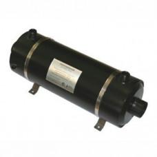Теплообменник трубчатый вертикальный АкваСектор, 40 кВт