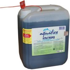 Альгицид жидкий 5 кг. Aquatics