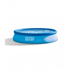 Круглый бассейн Easy Set 396x84