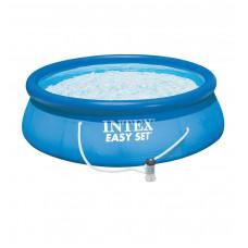 Круглый бассейн Easy Set 457x84 см