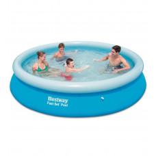 Детский круглый бассейн Fast Set 366х76