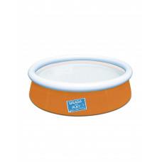 Детский круглый бассейн Fast Set 152х38