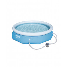Детский круглый бассейн Fast Set 305х76