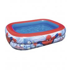 Детский бассейн Spider-Man 201х150х51 см