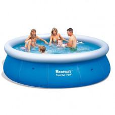 Круглый бассейн Fast Set 366х91 см