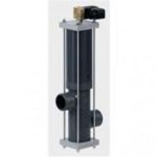 2-поз. клапан Besgo DN 40/ø50 мм, с электромагн. кл-ном 230 В