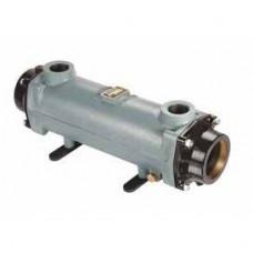 Теплообменник трубчатый вертик./горизонт Bowman 5117-3C купроникель, 556 кВт