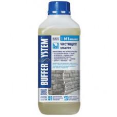 Чистящее средство M1 organic 1л. Buffer System