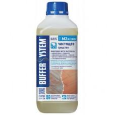 Чистящее средство М2 acido 1 л. Buffer System