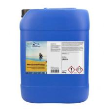Активный кислород (O2) жидкий 22 кг. Chemoform