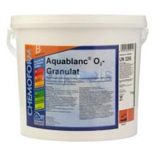 Активный кислород (O2) Аквабланк гранулированный 5 кг. Chemoform