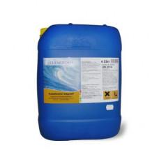 Активный кислород (O2) Аквабланк жидкий 22 л. Chemoform