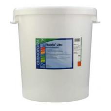 Флокулянт Флокфикс Ультра гранулированный 25 кг Chemoform