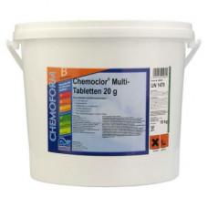 Все-в-одном мульти-таблетки 10 кг. (20 гр.) Chemoform