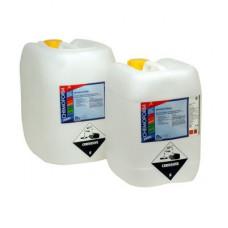 Регулятор pH+ (рН плюс) жидкий 35 л. Chemoform