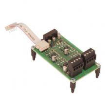 Аналоговый модуль с 4 аналоговыми выходами 0/4-20мА