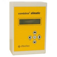 МФУ управ. фильтрацией и обратной промывкой Combitrol SLIMATIC, для клап. 1/2