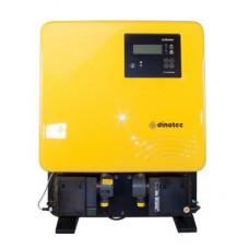 Poolcontrol DYNAMICS professional изм.-регулир. прибор Cl/Rx/pH (2 доз. насоса DDE)