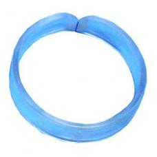 Пружинный контакт свободный для щетки из вспененого синтетического материала