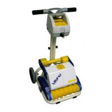 Робот-очиститель Viking Turbo со щетками Magic-Klett, до 100 м²