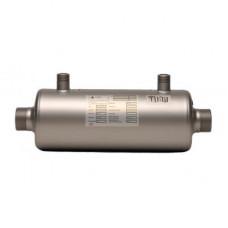 Теплообменник гориз./вертик Dinotec TWT 93 титан, 105 кВт
