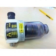 Воздушный клапан для установок озонирования din-o-zon