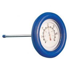 Термометр круглый, 190 мм (GEMAS)