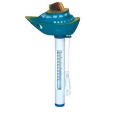 Термометр плавающий (КОРАБЛИК)