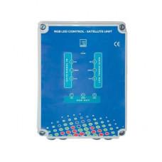 Вспомогательный блок (SLAVE) для 4 терминалов RGB прожекторов