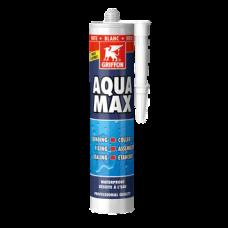 Герметик бассейновый универсальный Aqua Max 425 г (6308214) GRIFFON