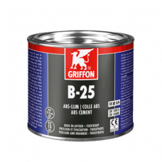 Клей Griffon для ABS ПЛАСТИКА B-25 0,5 л