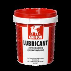 Корректирующая, тиксотропная смазка Griffon, на основе вазелина, 4 кг