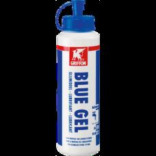 Корректирующая, тиксотропная смазка на основе полимеров Blue Gel, 250 г