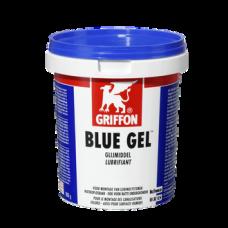 Корректирующая, тиксотропная смазка на основе полимеров Blue Gel, 800 г
