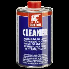 Очиститель для ПВХ 0,5 л GRIFFON