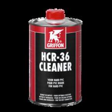 Очиститель Griffon HCR-36 для ПВХ и ABS, 0.5 л