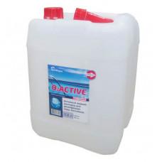 Перекись водорода o2active 10л