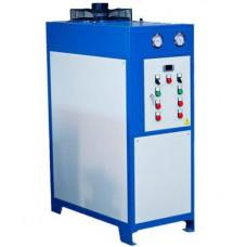 Холодильная установка ВМТ-3М,холодопроизводительностью 3.5 кВт, притемпера-туре жидкости Т= +12 0С