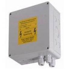 Блок пневмовключения 400 В для 5,5 кВт, 3~, с устройством плавного пуска