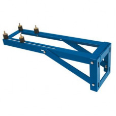 Кронштейн-подставка для насосов 1,5; 2,2 и 2,6 кВт