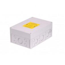 Модулятор для RGB прожекторов 120-240В AC/12В DC, 50 Вт, 50/60 Гц, IP 55