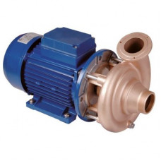 Насос 2,2 кВт, 230/400 В, DS, 50 Гц, тип GSB 40, всас. вых. 2