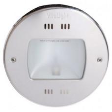 Прожектор галогеновый  200 Вт, 30В DC, круг 270 мм, V4A, 2,5 м кабель 2x2,5 мм2, BZ