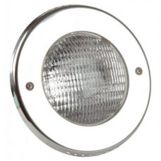 Прожектор PAR56  300 Вт, 12В AC, круг 270 мм, V4A, 2,5 м кабель 2x6 мм2, RG